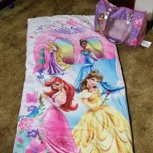 Other - Fairy Tale Magic Sleeping Bag
